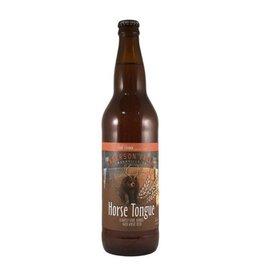 Anderson Valley Brewing Co. AVBC 'Horse Tongue' 22oz