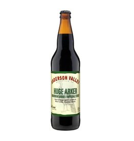 Anderson Valley Brewing Co. AVBC 'Huge Arker' 22oz