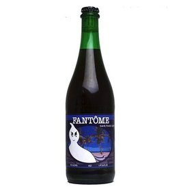 Fantôme Fantome 'Dark Forest Ghost' 750ml