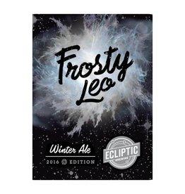 Ecliptic 'Frosty Leo' Winter Ale 22oz