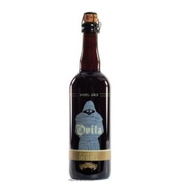 Sierra Nevada 'Barrel-Aged Dubbel' 750ml