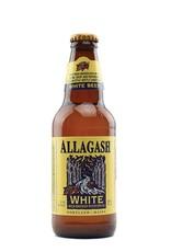 Allagash Brewing Co. 'White' 12oz Sgl