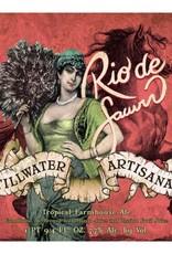 Stillwater Artisanal 'Rio de Sauvin' 22oz