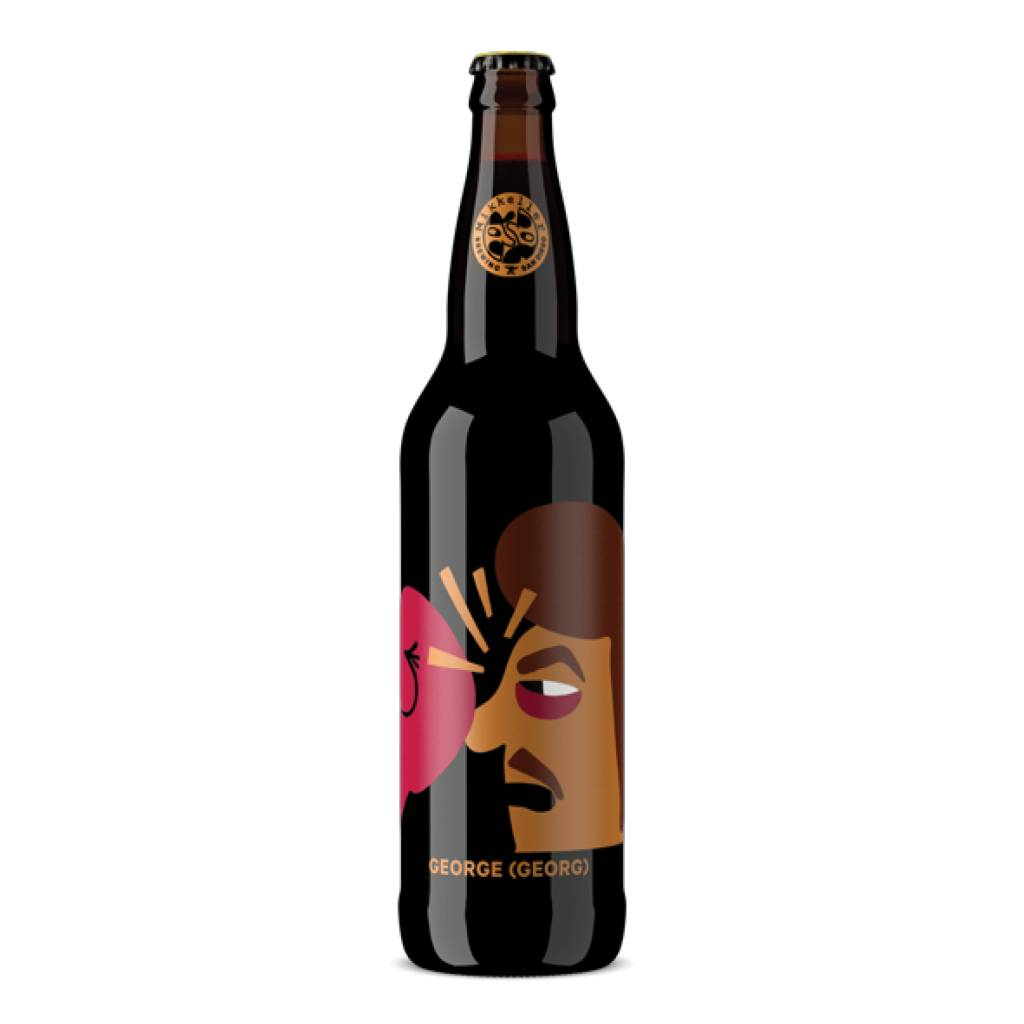 Mikkeller SD 'George' Imperial Stout 22oz