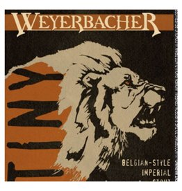 Weyerbacher 'Tiny' Belgian Imperial Stout 12oz Sgl
