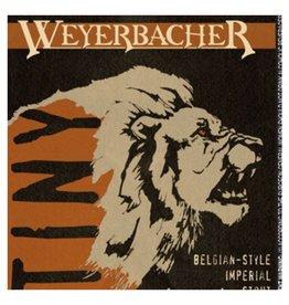 Weyerbacher 'Tiny' Belgian Imperial Stout 12oz Sgl