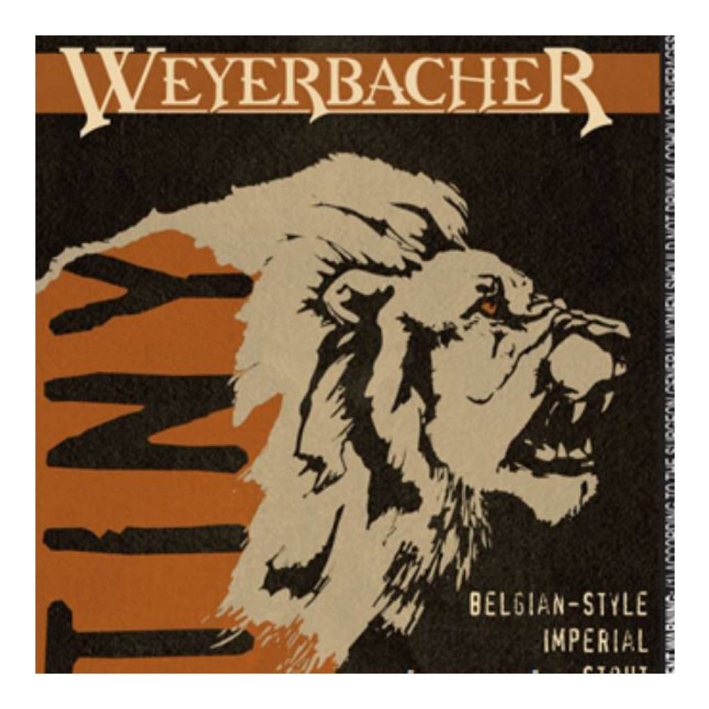 Weyerbacher Weyerbacher 'Tiny' 12oz Sgl
