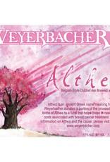 Weyerbacher Weyerbacher 'Althea' 750ml