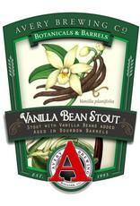 Avery Brewing Co. 'Vanilla Bean' Bourbon Barrel-Aged Stout 22oz
