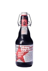 BFM 'Cuvee Alex Le Rouge' Imperial Stout 330ml