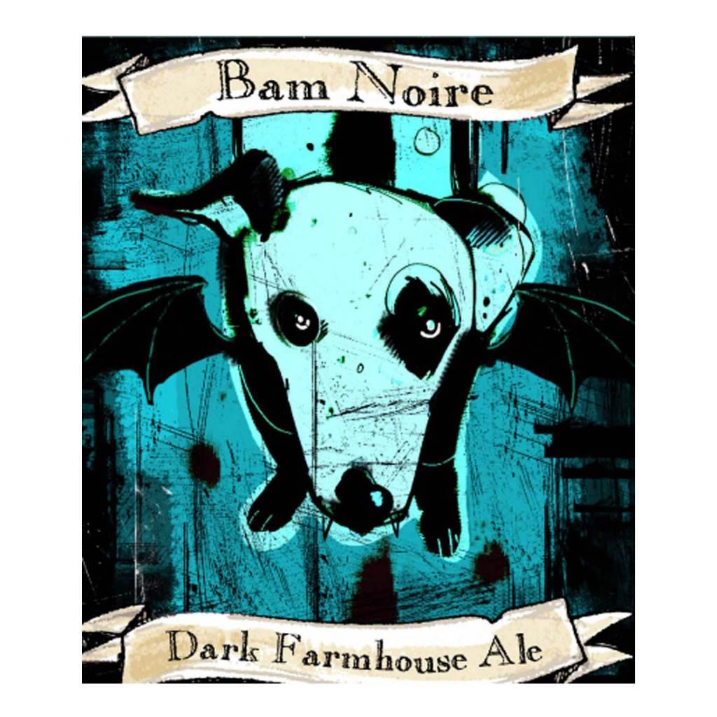 Jolly Pumpkin 'Bam Noire' 375ml