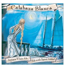 Jolly Pumpkin 'Calabaza Blanca' 375ml