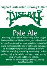Pisgah Brewing Co. 'Pale Ale' 12oz (Can)