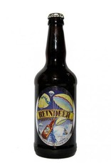 Ridgeway 'Reindeer Droppings' English Amber Ale 500ml