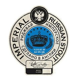 Ridgeway 'Imperial Russian Stout ' 330ml
