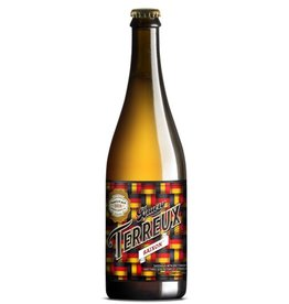 The Bruery 'Saixon' 750ml