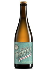 The Bruery 'Tonnellerie Rue' Barrel Fermented Saison 750ml