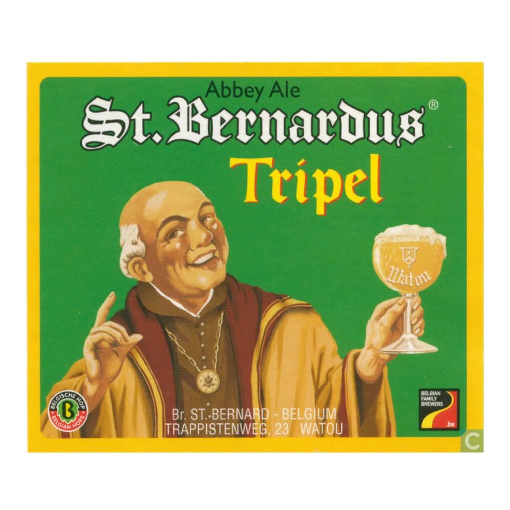 St. Bernardus 'Tripel' 750ml