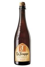 La Trappe 'Tripel' Abbey Ale 750ml