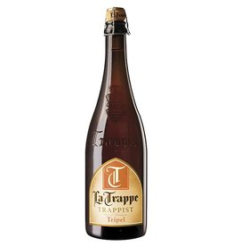 La Trappe 'Tripel' Abbey Ale 750ml