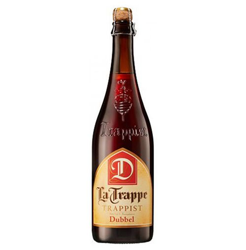 La Trappe 'Dubbel' Abbey Ale 750ml
