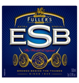 Fuller Smith & Turner 'ESB' 12oz Sgl