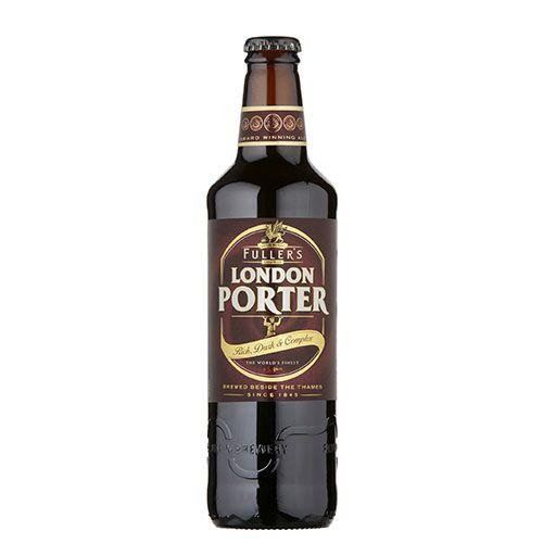 Fuller Smith & Turner 'London Porter' 12oz Sgl