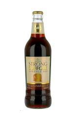Greene King/Morland 'Old Suffolk' Oak Aged English Ale 500ml