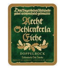 Schlenkerla 'Oak Smoked Dopplebock' 500ml