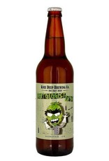 Knee Deep 'Hoptologist' Double IPA 22oz