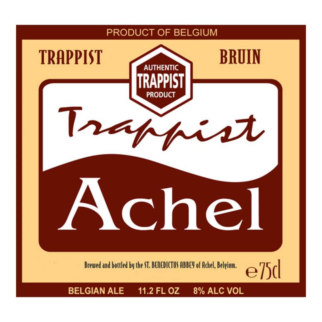 Achel Bruin' 330ml