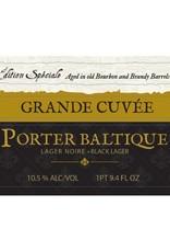 Trois Mousquetaires 'Porter Baltique Edition Speciale' 750ml