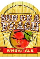 RJ Rockers 'Son of a Peach' 12oz Sgl
