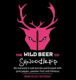 Wild Beer Co. 'Schnoodlepip' 750ml