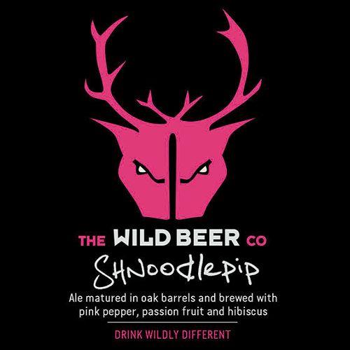 Wild Beer Co. 'Schnoodlepip' 750ml