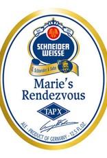 Schneider 'Maries Rendezvous' 500ml