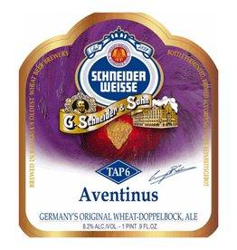 Schneider 'Tap 6 - Aventinus' Wheat Doppelbock 500ml