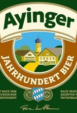 Franziskaner 'Ayinger Jahrhundert' 500ml