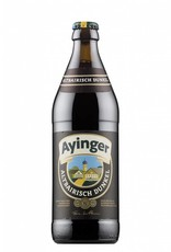 Franziskaner 'Ayinger Dunkel' 500ml