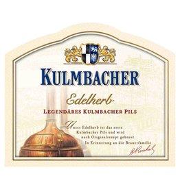 Kulmbacher Edelherb' Pilsner 330ml