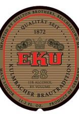Kulmbacher EKU 28' Doppelbock 330ml