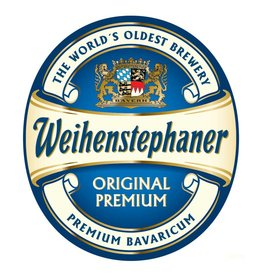 Weihenstephan 'Original' 500ml