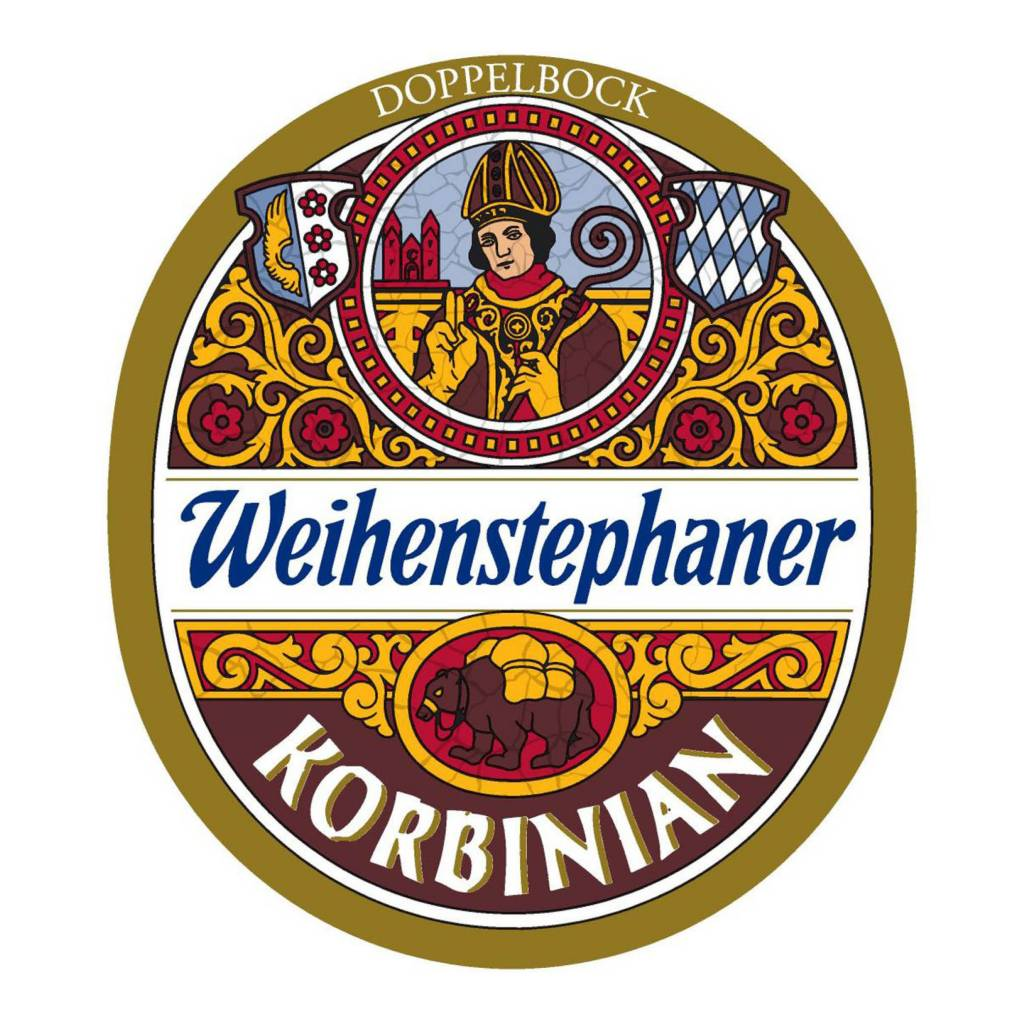 Weihenstephan 'Korbinian' 500ml