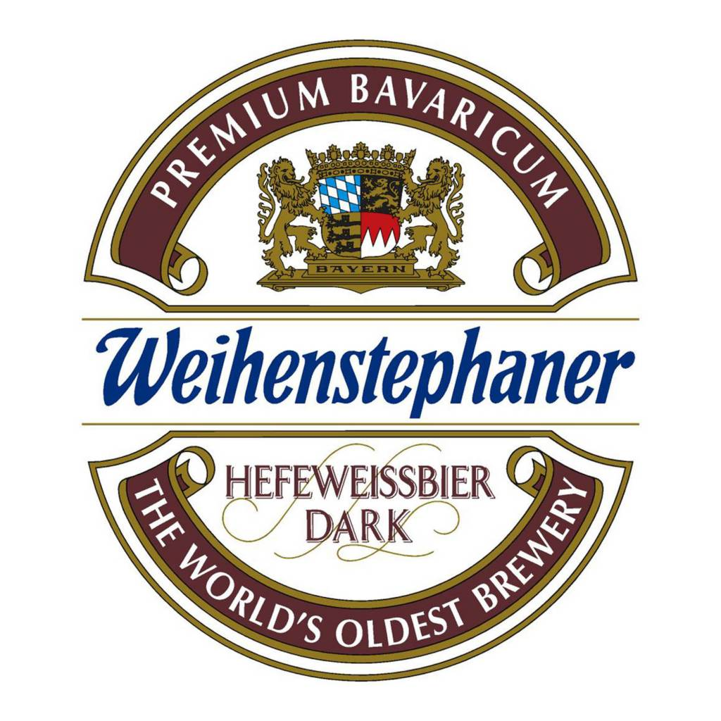Weihenstephan 'Hefe Dark' 500ml