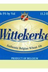 De Brabandere Wittekerke' 330ml