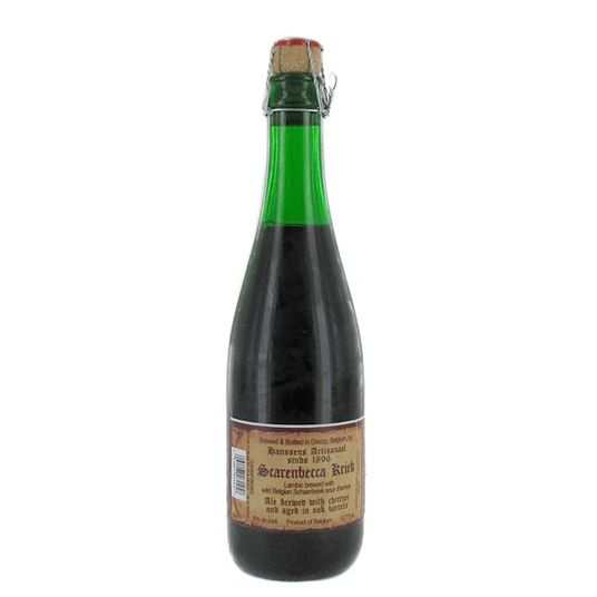 Hanssens 'Scarenbecca' 375ml