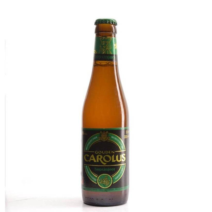 Het Anker 'Gouden Carolus Hopsinjoor' Belgian IPA 330ml