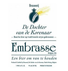 Van de Korenaar 'Embrasse' 22oz
