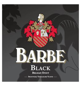 Verhaeghe Barbe Black' 330ml