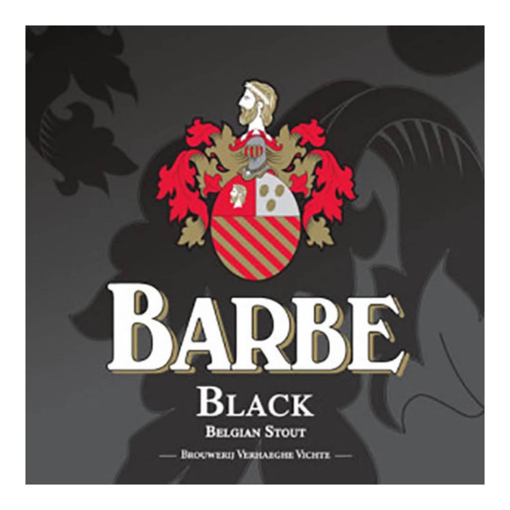 Verhaeghe Barbe Black' 330ml